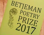 Migrant Voice - Wins Betjeman Poetry Prize