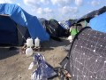 Migrant Voice - Italian refugee camp 'worse than the Jungle'