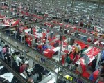 Migrant Voice - Syrian refugees at the heart of labour exploitation in Turkish factories