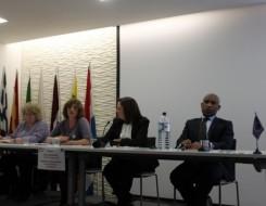 Migrant Voice - Face2Face: facilitating dialogue between migrants and European citizens
