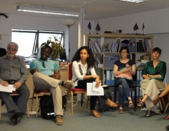 Migrant Voice - The UK Migrant Voices for Change Project