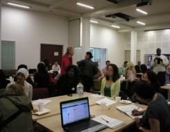 Migrant Voice - The Migrant Media Lab