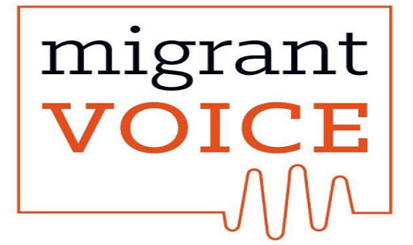 Migrant Voice - Changing the migration debate