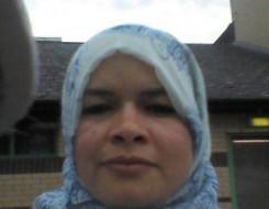 Migrant Voice - Enayat Ewiss Mohamed's Story