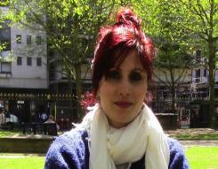 Migrant Voice - Leila Khan's Story