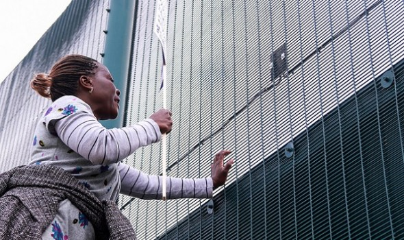 Migrant Voice - Cruel, unjust and a national disgrace