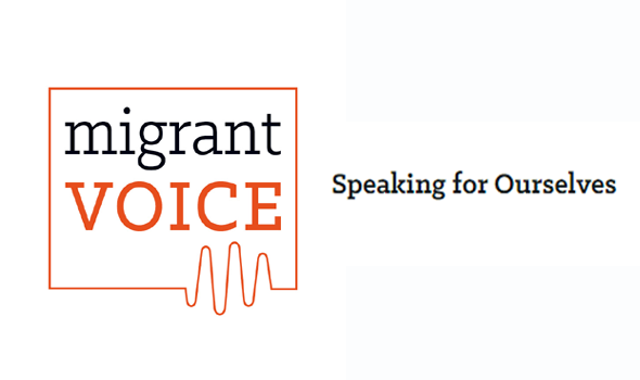 Migrant Voice - Get involved