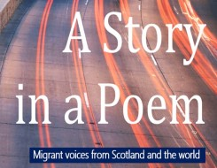 Migrant Voice - 'Story in a Poem' launch