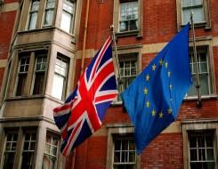 Migrant Voice - Network meeting on Article 50 & EU Citizen Rights Birmingham