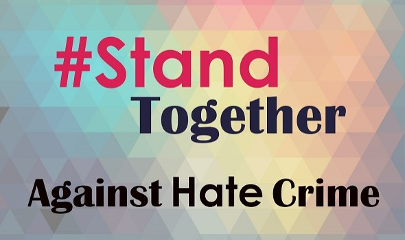 Migrant Voice - Stand Together campaign 18 December 2016