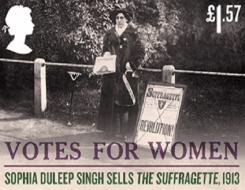 Migrant Voice - Migrant voices, women's vote
