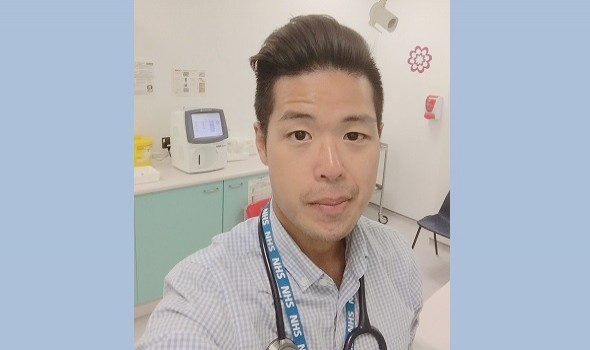 Migrant Voice - An open letter to the NHS from a doctor facing deportation