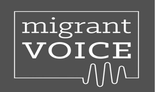 Migrant Voice - Test