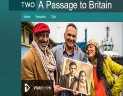 Migrant Voice - 'How Britain changed the migrants and how they changed Britain'