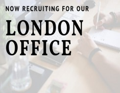 Migrant Voice - We're looking for a Communications Officer for our London office