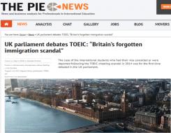 Migrant Voice - Migrant Voice Director on PIE News