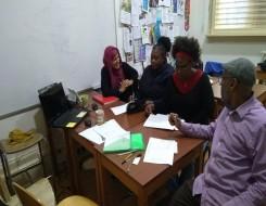 Migrant Voice - Birmingham Media Lab