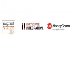 Migrant Voice - Launch of PARTICIPATE. iNTEGRATION - a new national integration campaign in the UK