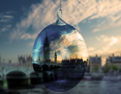 Migrant Voice - December events in London