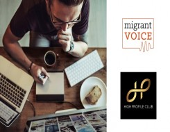 Migrant Voice - Migrant entrepreneurs - take our survey on Brexit's impact on your business