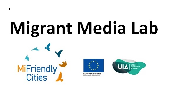 Migrant Voice - Coventry Media Lab