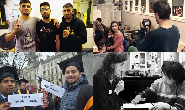 Migrant Voice - Editorial: Nine years of Migrant Voice