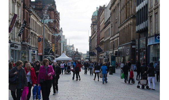 Migrant Voice - Editorial: Glasgow leads way on 'right to work'