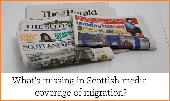 Migrant Voice - Glasgow network meeting