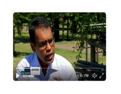 Migrant Voice - ITV London interview MV member ahead of film launch