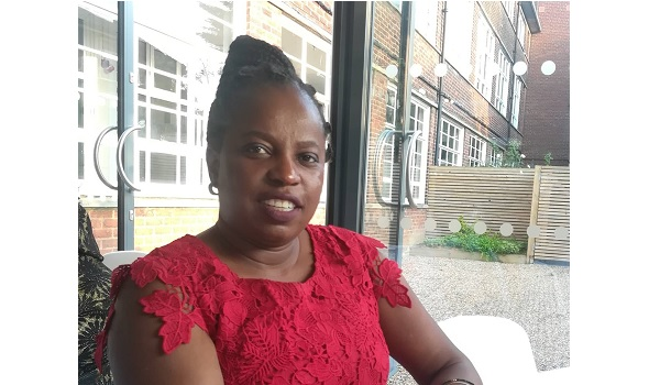 Migrant Voice - Fighting racism with solidarity: Hilda's experience as a BME social worker in the UK