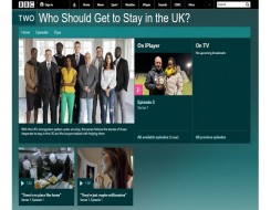 Migrant Voice - Who should get to stay in the UK?