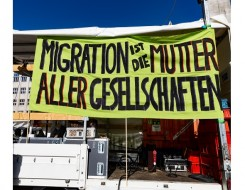 Migrant Voice - Editorial: A Home Office fit for today