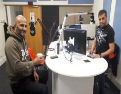 Migrant Voice - MV staff member live on Big City Radio
