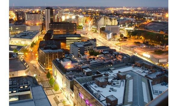Migrant Voice - Birmingham network meeting: Post-election landscape