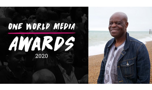 Migrant Voice - MV staff member to judge One World Media Awards