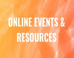 Migrant Voice - Online events & resources