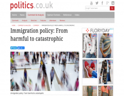 Migrant Voice - Joint op-ed with Amnesty UK