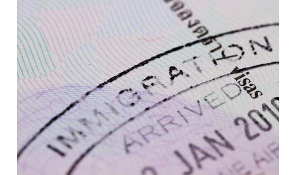 Migrant Voice - Editorial: Status Now