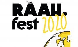 Migrant Voice - Online music festival kickstarts a global movement battling inequality