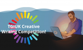 Migrant Voice - New creative writing competition for migrant voices