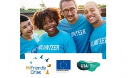 Migrant Voice - MiFriendly Cities 'Share Our Journey' online event