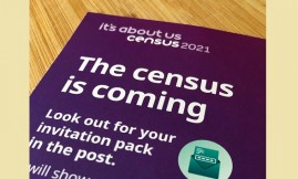 Migrant Voice - Will the census help tackle inequalities for Roma communities?