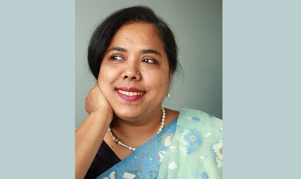 Migrant Voice - Rupa tastes success after a difficult journey