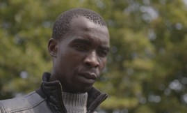 Migrant Voice - Refugee Week: 'The Man Who Fell From The Sky'