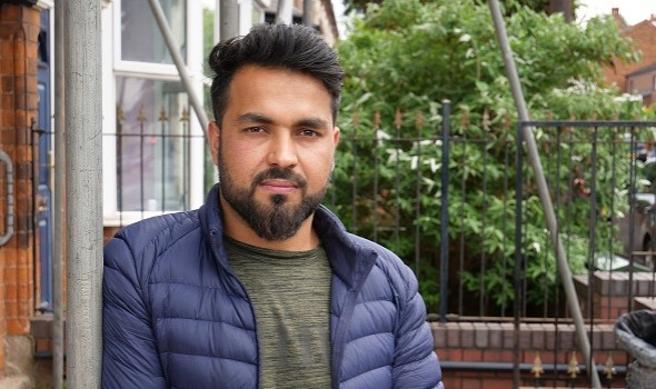 Migrant Voice - Bashir's Story: 'I am a Brummie but I am treated differently'
