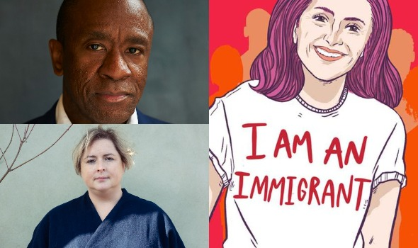Migrant Voice - New podcast aims to challenge toxic immigration debate