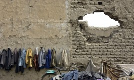 Migrant Voice - Give Afghans protection now