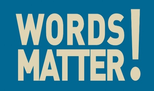Migrant Voice - 'Words matter': Promoting the use of accurate terminology