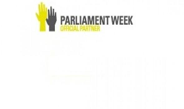 Migrant Voice - 'My Voice' - Parliament week  2014