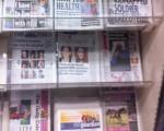 Migrant Voice - Migrants Invisible in UK Media